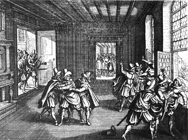 Defenestration-prague-1618