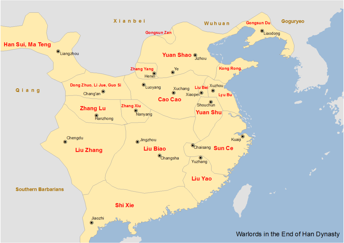 End_of_Han_Dynasty_Warlords
