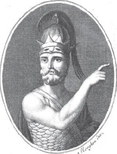 Ducetius
