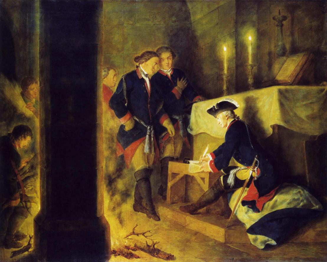 Friedrich_der_Große_nach_der_Schlacht_bei_Torgau_(wohl_1793)