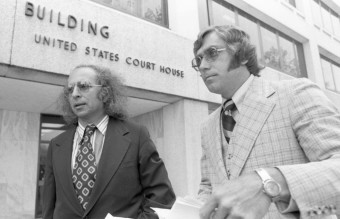 Jeffrey MacDonald Trial