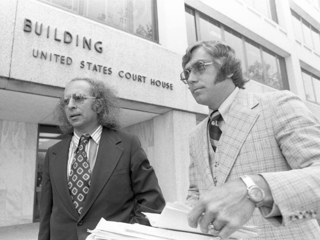 Jeffrey MacDonald Trial