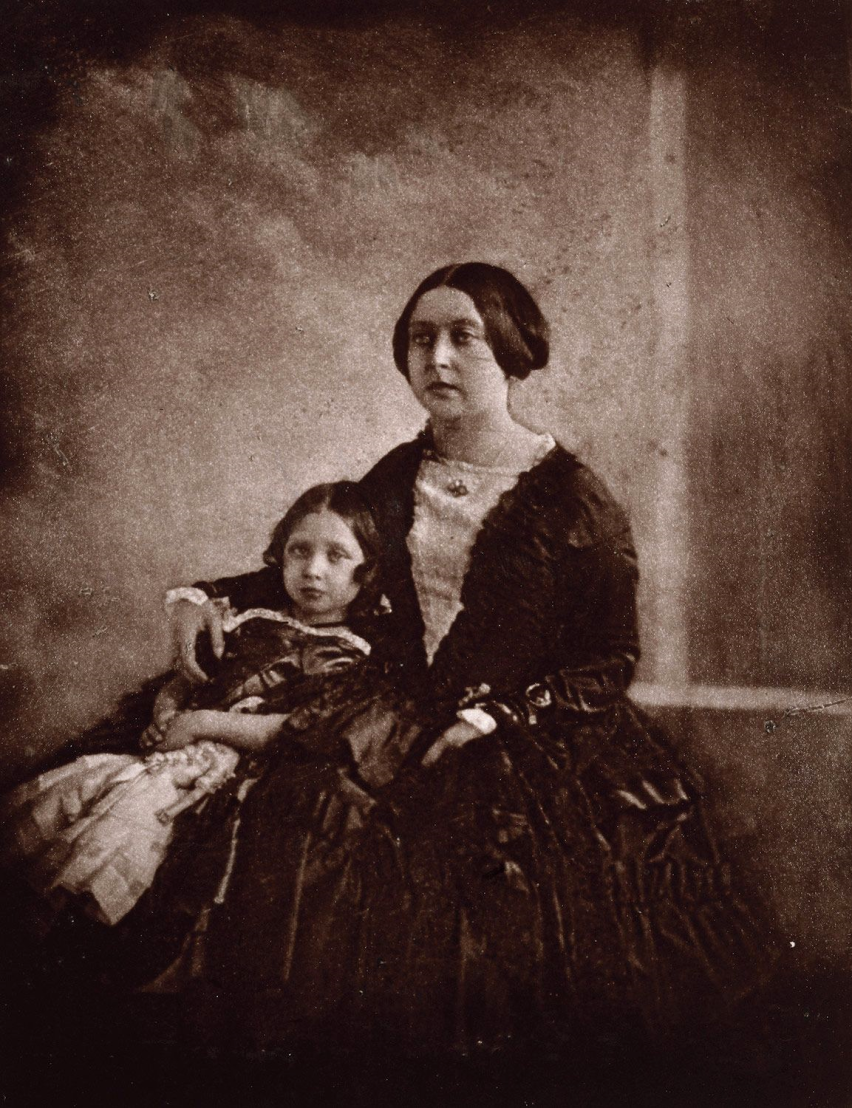 Queen_Victoria_the_Princess_Royal_Victoria_c1844-5