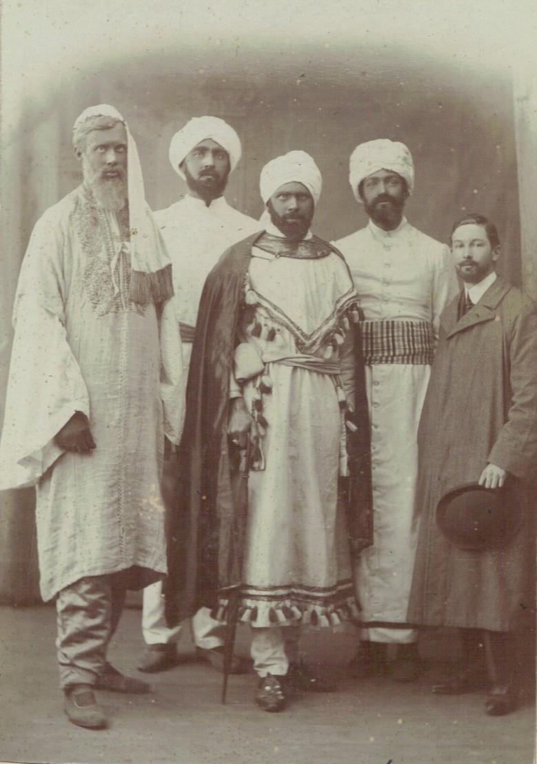 The_Sultan_of_Zanzibar_hoax_at_Cambridge_(cropped)