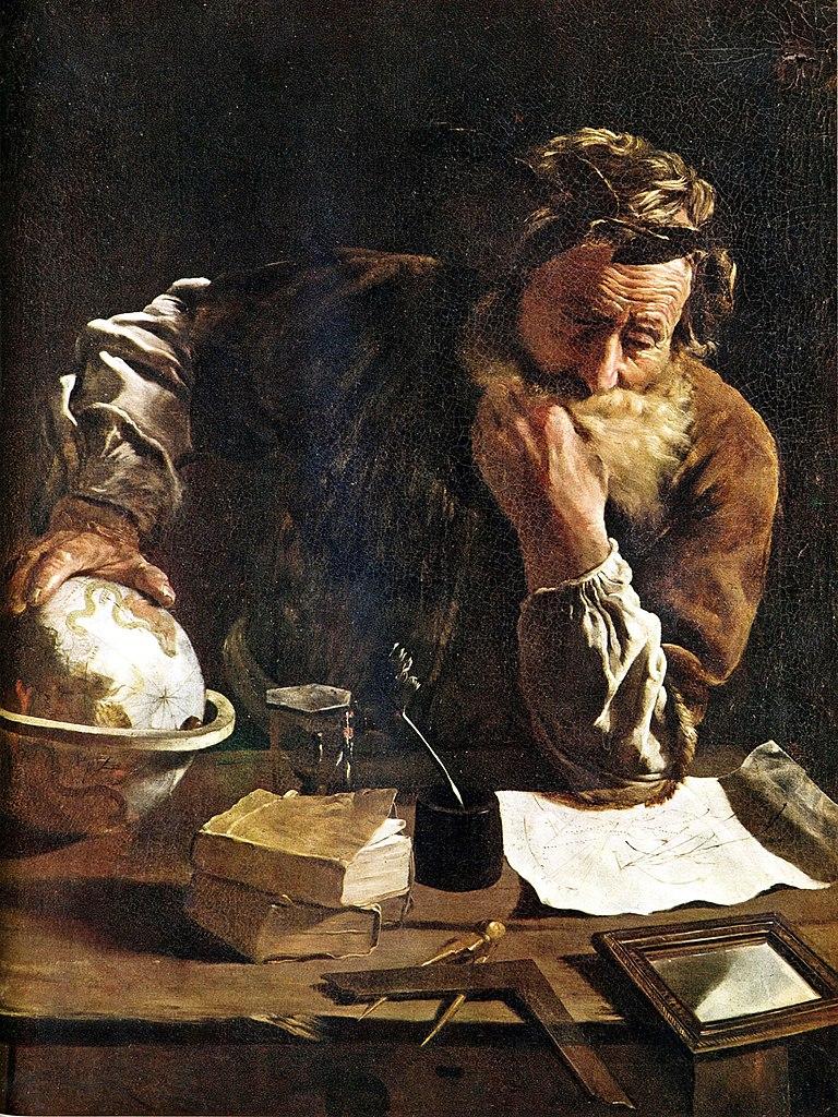 768px-Domenico-Fetti_Archimedes_1620