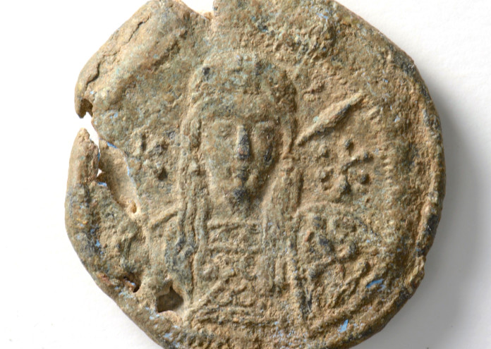 Tervel kaisar (705-718)