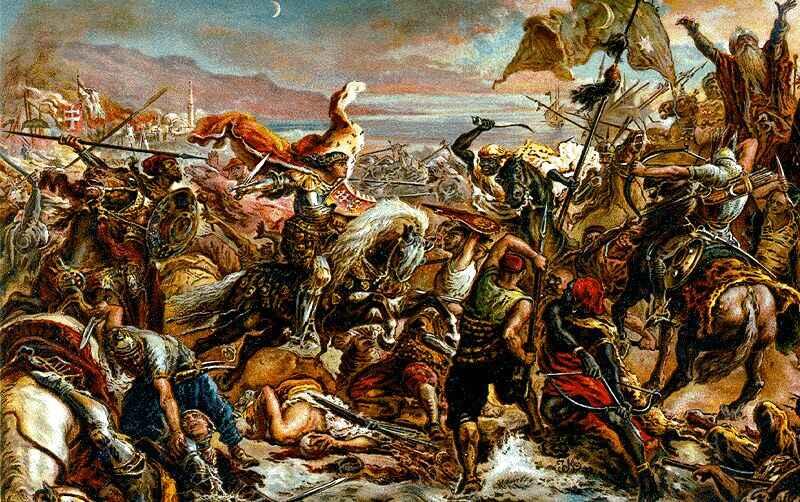 Battle_of_Varna,_Jan_Matejko
