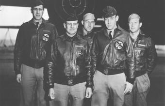 Doolittle Tokyo Raiders, Crew No. 1
