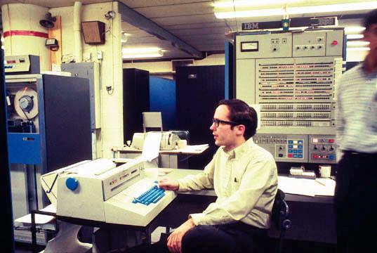 IBM360-67AtUmichWithMikeAlexander
