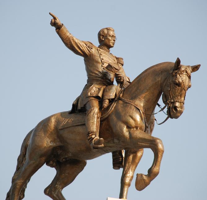 Monumento_Ignacio_Zaragoza