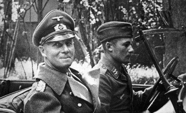 Последният ден на пустинната лисица Ромел и нацистката пропаганда след него : Chronicle.bg
