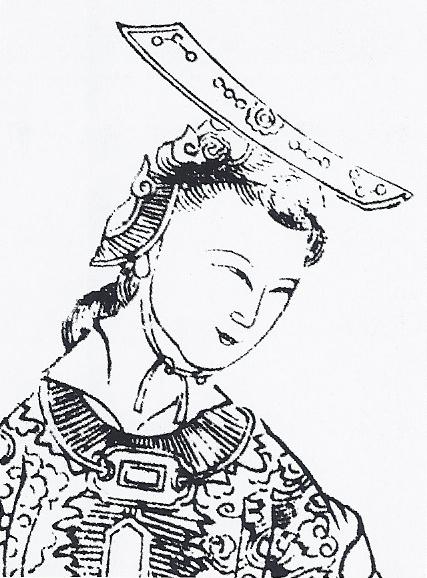 Empress_Wu_of_the_Zhou,_published_c_1690