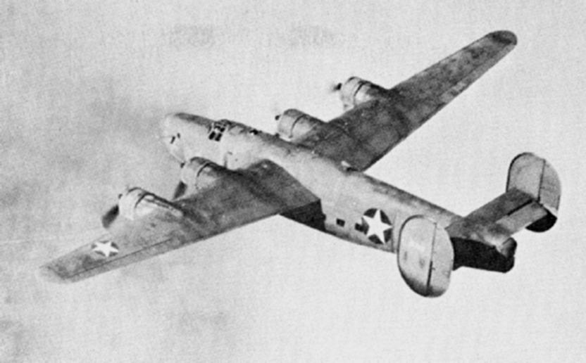 C-87-liberator-express
