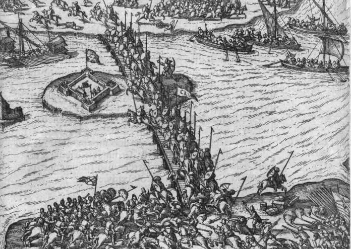 Giurgiu 1595