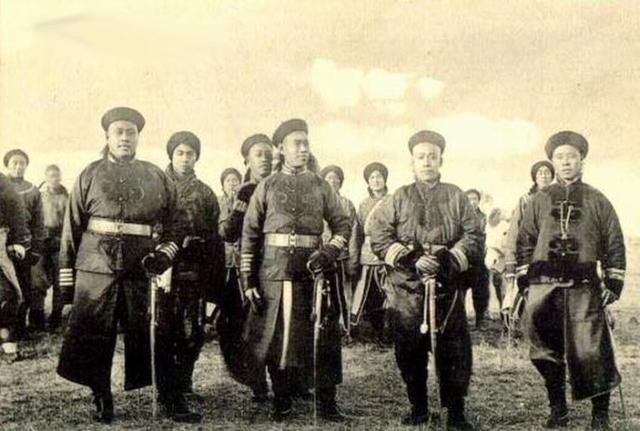 Qing_Imperial_Army