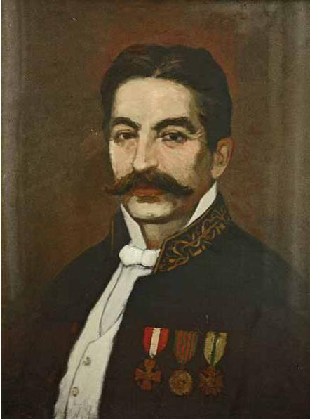 Vittorio-Positano-portrait-19century
