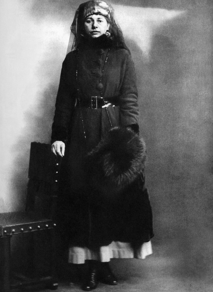 Mata_Hari_on_the_day_of_her_arrest_13-2-1917