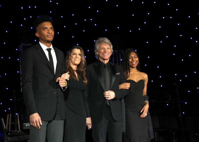 Jackie Robinson Foundation Robie Awards Dinner