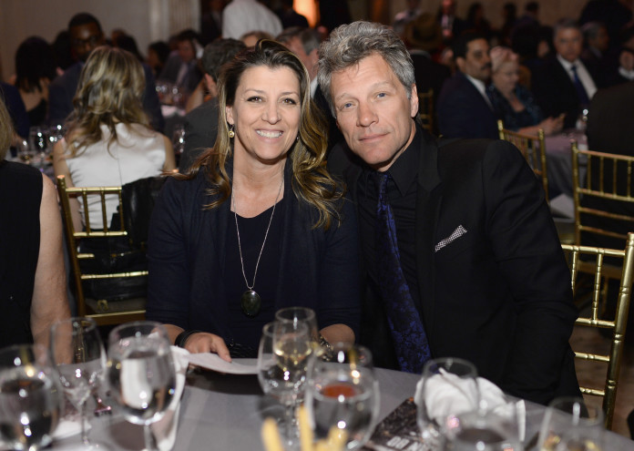 Food Bank For New York City's Can Do Awards Dinner Gala - Inside