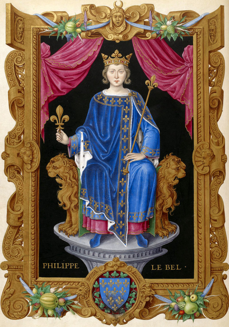 800px-Philippe_IV_le_Bel