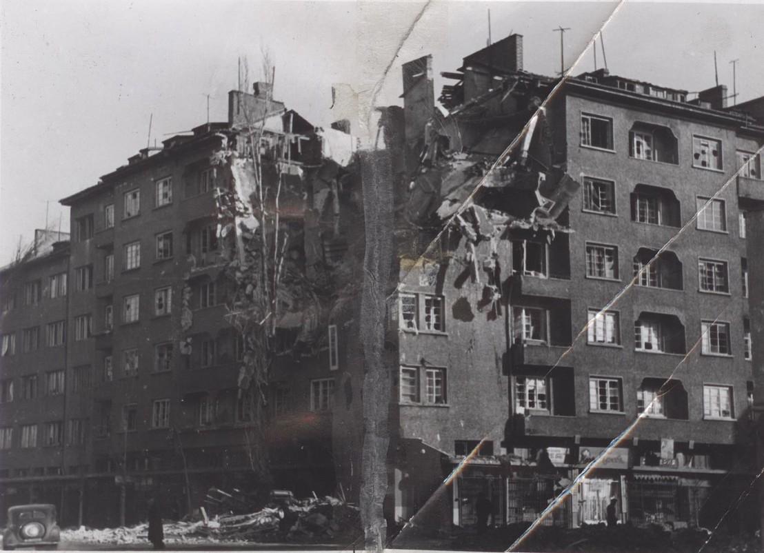 BASA-45K-1-18-3-Graf-Ignatiev-Ferdinand-Blvd-crossing-Sofia-WW2