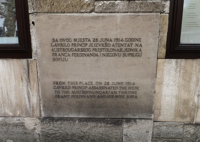 1280px-Location_of_Sarajevo_Assassination_賽拉耶佛暗殺處_-_panoramio