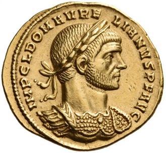 Aureus_of_Aurelian