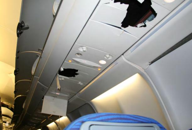 Qantas_Flight_72_damage