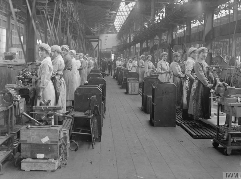 The_Arms_Production_in_Britain_in_the_First_World_War_Q27861