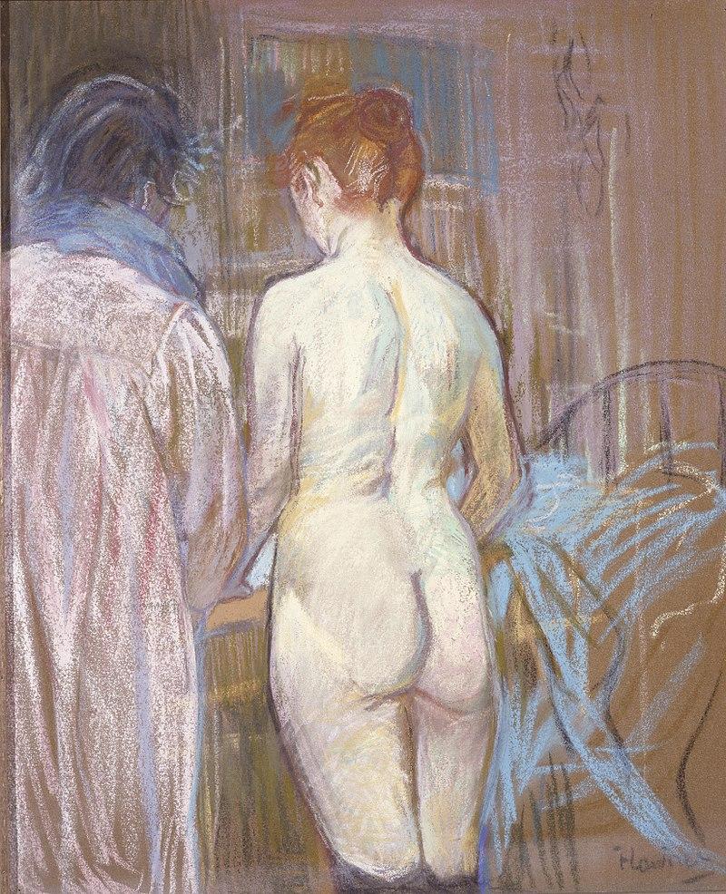800px-Toulouse-Lautrec_Prostitutes_DMA