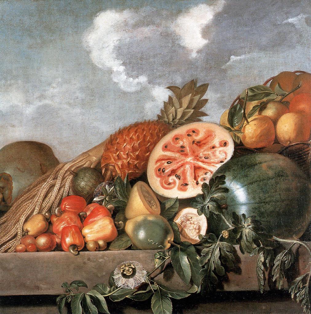 Albert_Eckhout_1610-1666_Brazilian_fruits