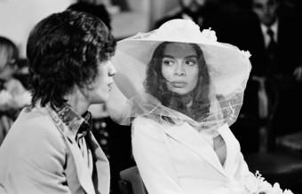 Jagger- De Macias Wedding