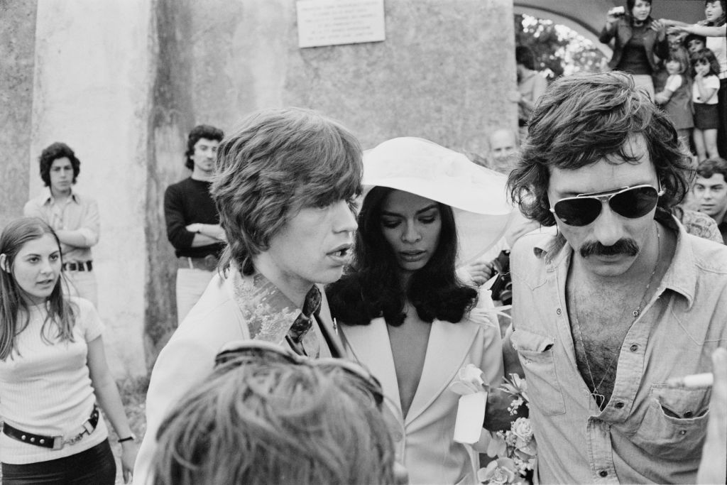 Mick And Bianca's Wedding Day