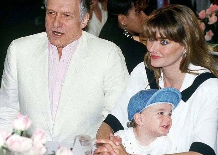 Hefner Family