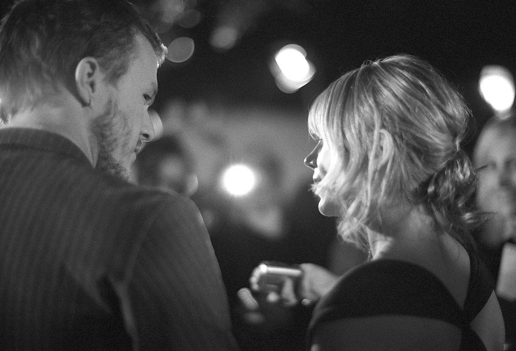 21st Annual Santa Barbara International Film Festival - Retrospective in Black & White by Chris Weeks