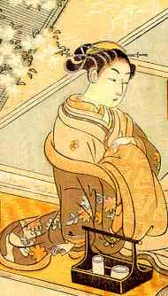 Suzuki_Haronubu_oiran_ukiyo-e