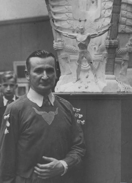 5410_Szukalski_wystawa_w_Krakowie_1936-3