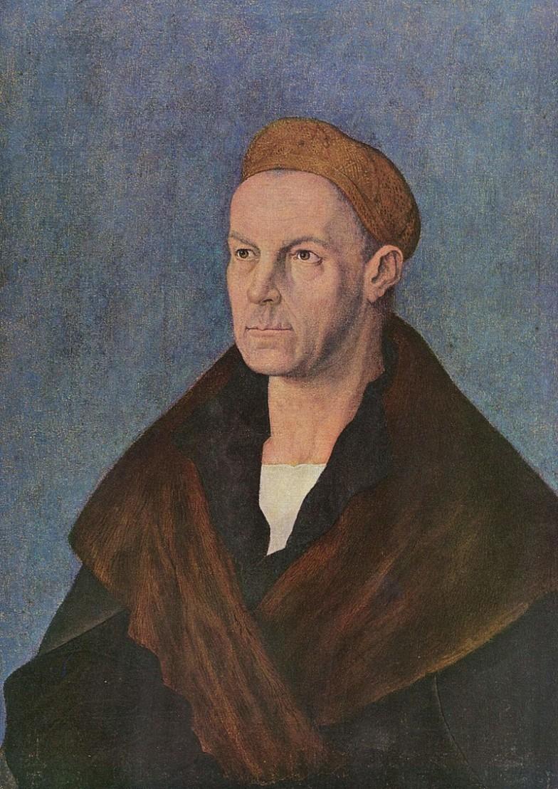 800px-Albrecht_Dürer_080