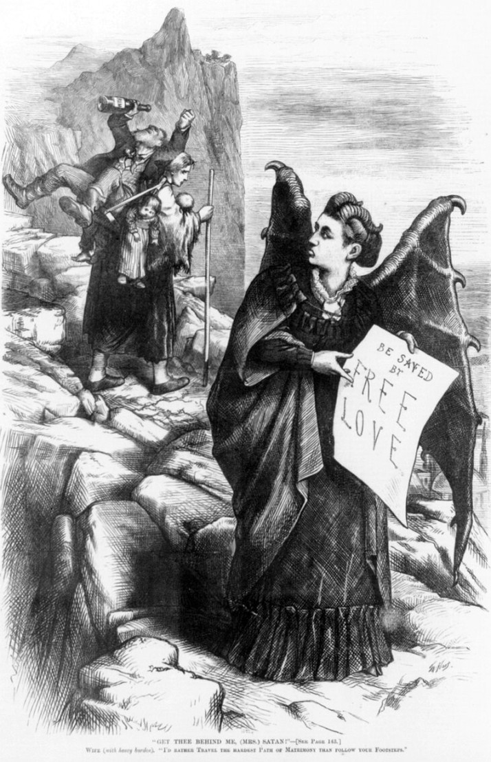 800px-Victoria_Woodhull_caricature_by_Thomas_Nast_1872