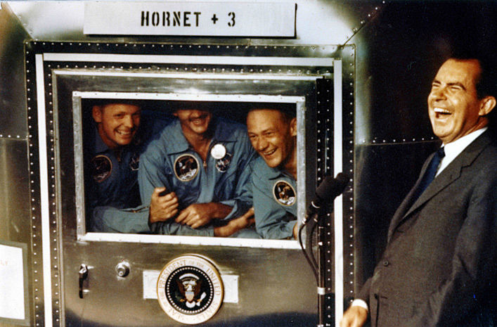 (File) Neil Armstrong Dies at 82
