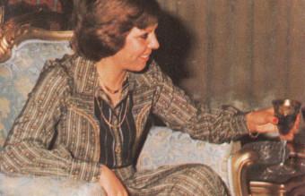 Saddam Hussein Family Photos