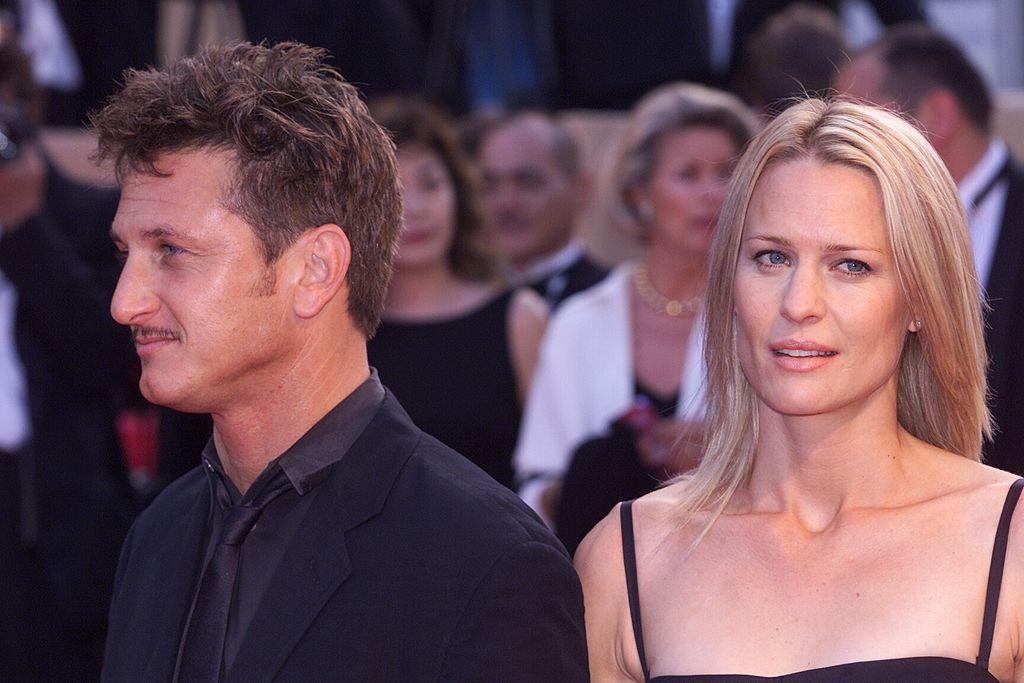 54th Cannes Film Festival Day 7 - The Pledge premiere