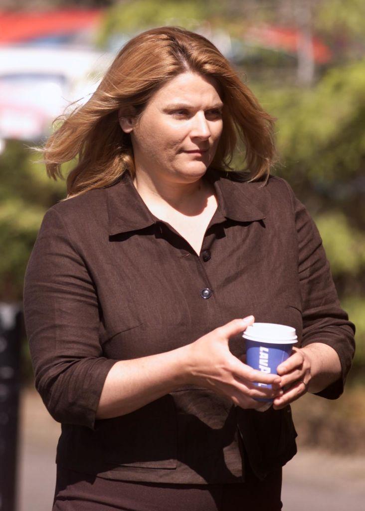 Kathryn Bolkovac Employment Tribunal