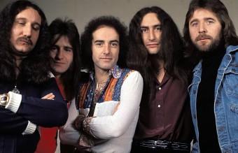 Uriah Heep With John Lawton