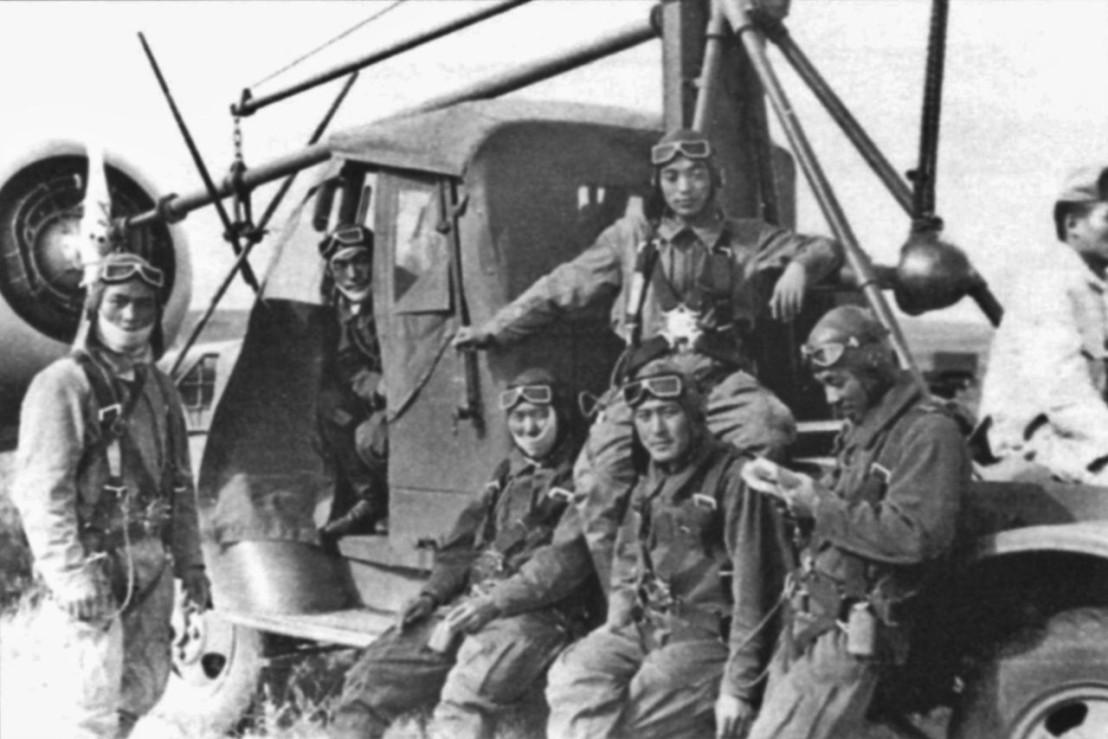 Khalkhin_Gol_Japanese_pilots_1939