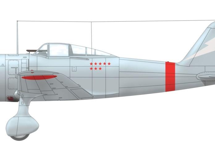 Ki-27_Shimada