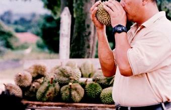 Durian_customer